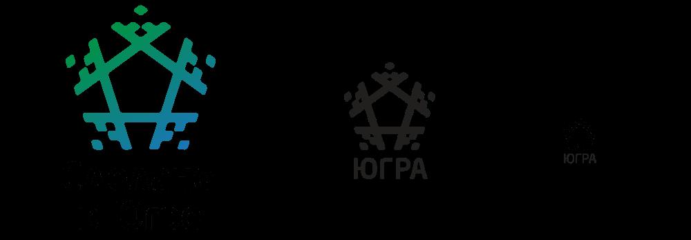 логотип знака качества «Сделано в Югре»
