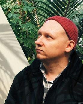 Илья Харитонов